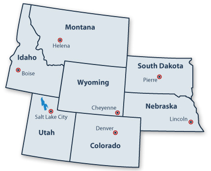 Wyoming Roads Conditions Map Road conditions | wyomingnews.com